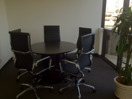 New Custom Conference Room Tables