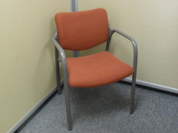 Herman Miller SQA Side Chair