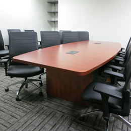Laminate Conference Tables