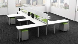 Grid Benching workstations