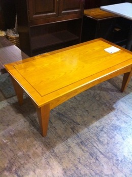 INVENTORY CLEARANCE! - Cocktail/Coffee Tables