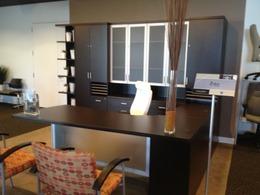 Modern Office Furniture Desks