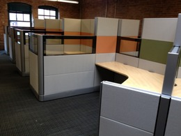 Etho that shines!  GREAT OFFICE CUBICLES!!