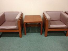 New, Used, & Refurbished Office Seating