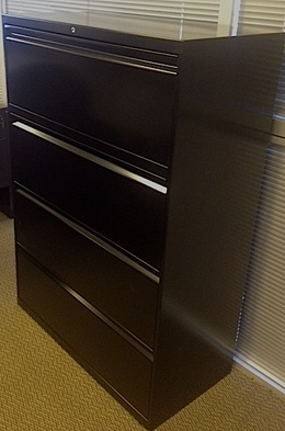Quality Used File Cabinets