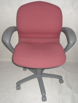 Steelcase Rally Task Chairs