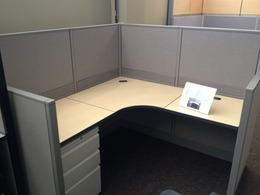 Used Cubicles Options in Nebraska