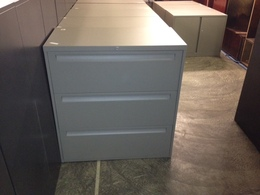 Used File Cabinets  - Laterals