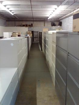 Used Filing Cabinets for your Office