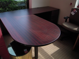 Marquis Bullet Top Laminate