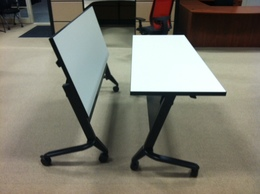 New! Modular Training Tables