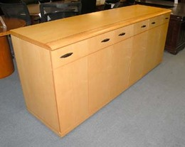 Used OSI Credenza Buffet