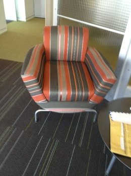 Kron Lounge Chairs