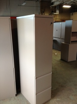 Knoll Storage Towers