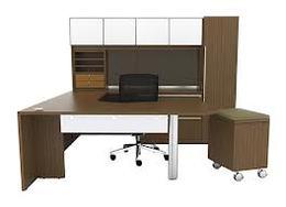 Lots of New Desks L Shaped U Shaped