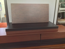 LAMINATE TOPS FOR LATERAL FILES