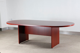 6' Rectangular Conference Laminate Tables