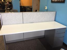 New Benching Workstations