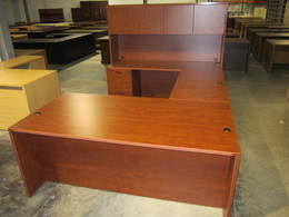 New Closeout Desks, Tables, Shelving & more!