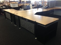 Modern Office Furniture for Bay Area