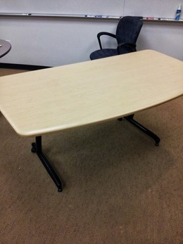 Training Tables (Maple)