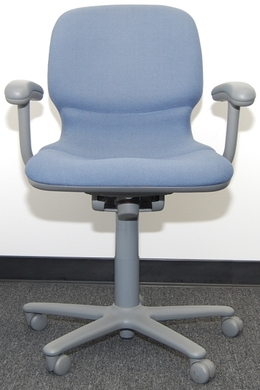 Steelcase Sensor Blue/Gray