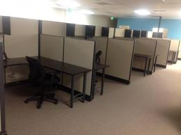 New Cubicles: 6x6 Starting Under $1000