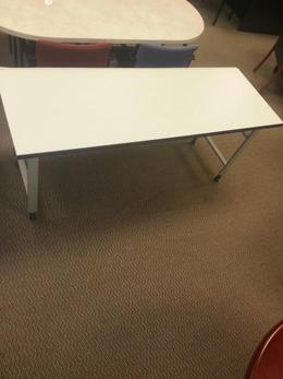 Used Kimball Training Tables 5x2