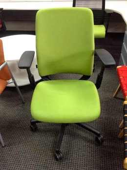 Steelcase Amia Task Chairs