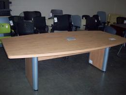 Tayco 8 ft. Conference Table