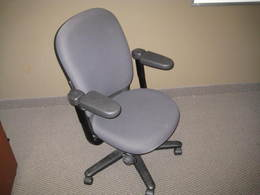 Steelcase Drive Chairs.