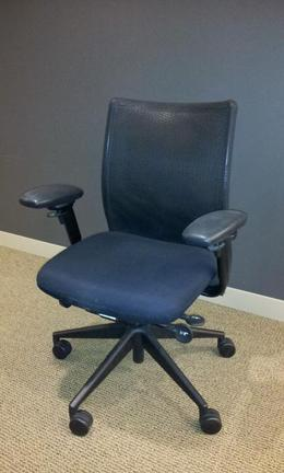 Steelcase Jersey Task Chair