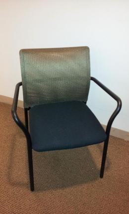 Steelcase Jersey Side Chair