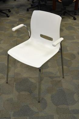 Allemuir - Casper Stacking Chair