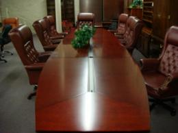 New and Used Conference Tables