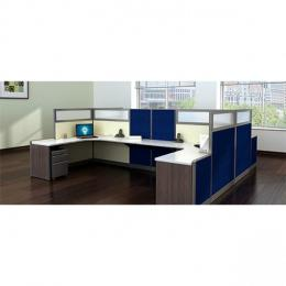 New Cubicle Workstations