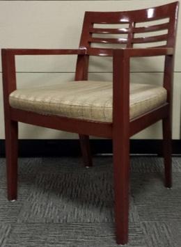 Bernhardt Dillon Guest Chair