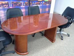 Cherryman Executive Conference Table 72 x 36