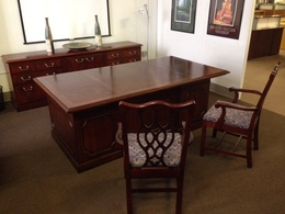 Kimball Office Traditional Furniture