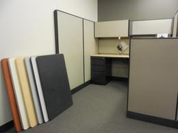 Refurbished Cubicles in TX