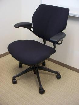 Humanscale Freedom Task Chairs