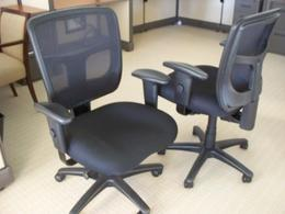 New Mesh back Conference/Task chairs