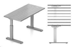 NEW Adjustable Height Desks