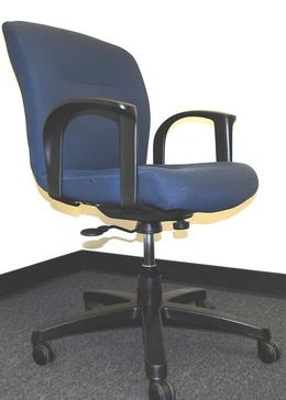 Steelcase Rally Chair