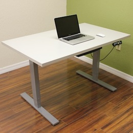 ** New Sit to Stand Adjustable Height Desks