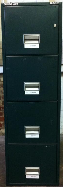 Used Schwab File Cabinets Archive - FurnitureFinders