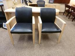 Executive Guest Chairs
