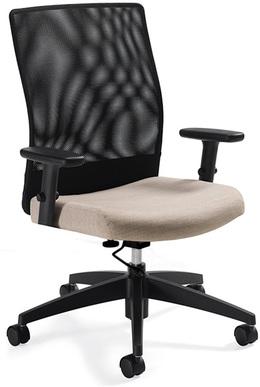 Ergonomic Task Chairs - multiple manufacturer