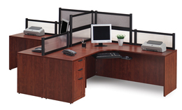 Laminate workstation