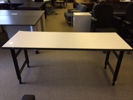 Used Training Tables 5x2